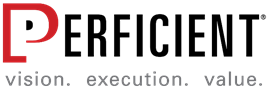 New Perficient Logo